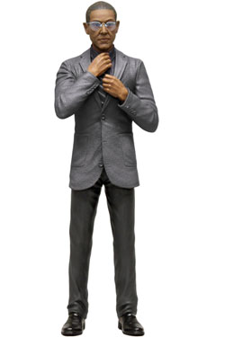 Breaking Bad Action Figure Gus Fring 15 cm