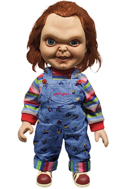 Child´s Play Talking Sneering Chucky 38 cm