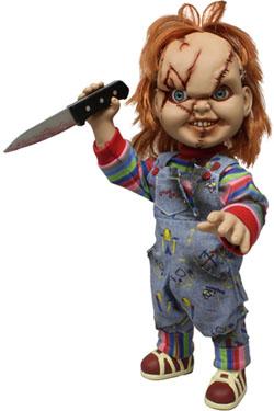 Child´s Play Talking Chucky (Child´s Play) 38 cm