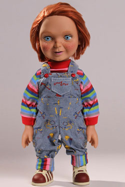 Child´s Play Talking Good Guys Chucky (Child´s Play) 38 cm