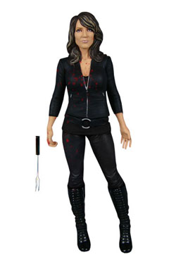 Sons of Anarchy Action Figure Gemma Teller EE Exclusive 15 cm