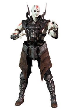Mortal Kombat X Series 2 Action Figure Quan Chi 15 cm