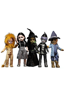 Living Dead Dolls Dolls 25 cm In Oz Assortment (5)