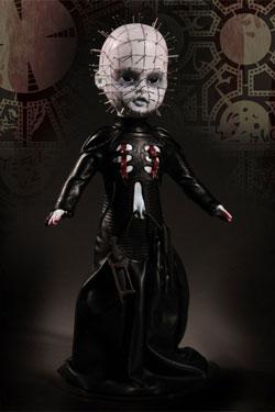 Hellraiser III Living Dead Dolls Doll Pinhead 25 cm