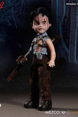 Evil Dead 2 Living Dead Dolls Doll Ash 25 cm