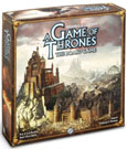 Game of Thrones Board Game The Boardgame 2nd Edition *English Version*