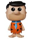 Hanna Barbera POP! Vinyl Figure Fred Flintstone 10 cm