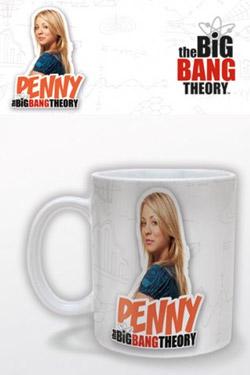 The Big Bang Theory Mug Penny