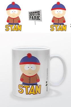 South Park Mug Stan
