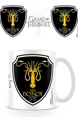 Game of Thrones Mug Greyjoy