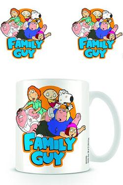 Family Guy Mug Group