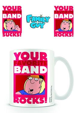 Family Guy Mug Band