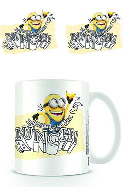 Despicable Me Mug Lunch