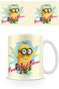 Minions Mug Proud To Be A Minon