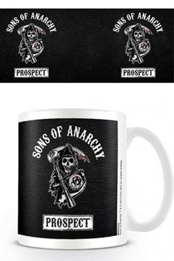 Sons of Anarchy Mug Prospect