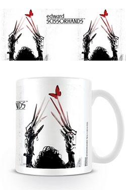 Edward Scissorhands Mug Delicate