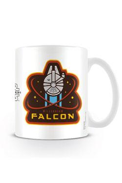 Star Wars Episode VII Mug Millennium Falcon