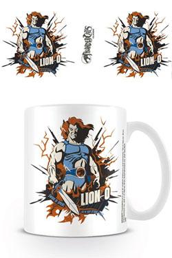 Thundercats Mug Lion-O
