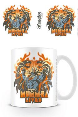 Thundercats Mug Mumm-Ra Lives