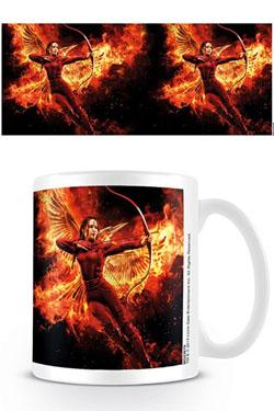 The Hunger Games Mockingjay Part 2 Mug Final