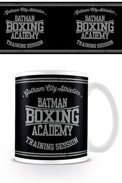 DC Comics Mug Batman Boxing Academy
