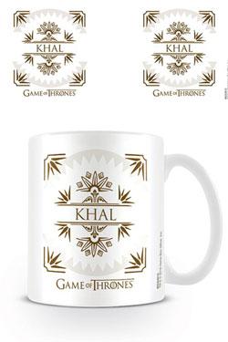 Game of Thrones Mug Khal