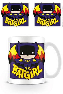 Justice League Mug Chibi Batgirl