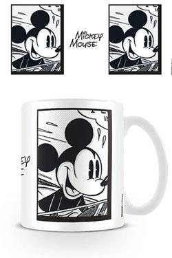 Mickey Mouse Mug Frame