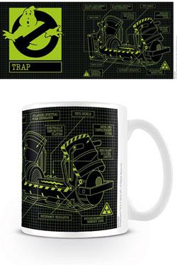 Ghostbusters Mug Trap