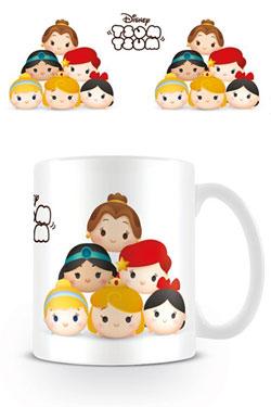 Disney Tsum Tsum Mug Princesses