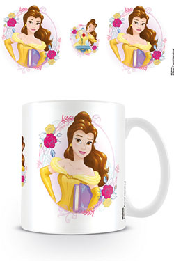 Beauty and the Beast Mug Beauty