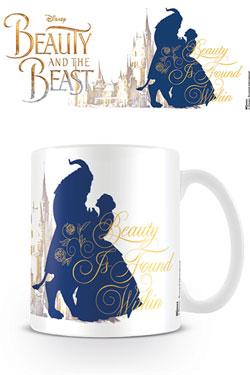 Beauty and the Beast Mug Beauty Within