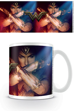 Wonder Woman Mug Power