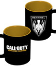 Call of Duty Advanced Warfare Mug Sentinel Logo