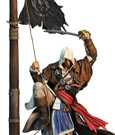 Assassin�s Creed IV Black Flag PVC Statue Edward Kenway Master of the Seas 45 cm