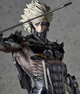 Metal Gear Rising Revengeance Statue 1/6 Raiden 32 cm