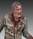 The Walking Dead Bust 1/6 Sophia Stalker Walker Zombie 18 cm