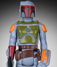 Star Wars Life-Size Vintage Monument Action Figure Boba Fett 180 cm