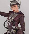 Star Wars Deluxe Statue 1/6 Zam Wessel 21 cm