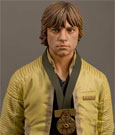 Star Wars Bust 1/6 Luke Skywalker Hero of Yavin 17 cm