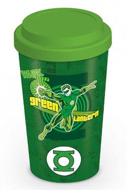 DC Comics Travel Mug Green Lantern