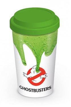 Ghostbusters Travel Mug Slimed
