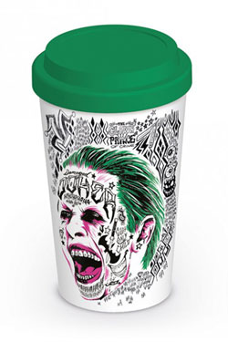 Suicide Squad Travel Mug The Joker