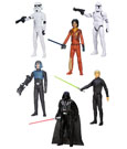 Star Wars Ultimate Action Figures 30 cm 2014 Wave 3 Assortment (8)