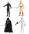 Star Wars Ultimate Action Figures 30 cm 2014 Wave 2 Assortment (8)