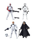 Star Wars Black Series Action Figures 15 cm 2015 Wave 1 Assortment (4)