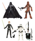 Star Wars Black Series Action Figures 15 cm 2014 Wave 3 Assortment (4)