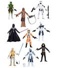 Star Wars Black Series Action Figures 10 cm 2014 Wave 4 Case (12)