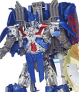 Transformers Age of Extinction First Edition Action Figure Optimus Prime 28 cm