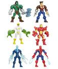 Marvel Super Hero Mashers Action Figures 15 cm 2015 Wave 1 Assortment (8)